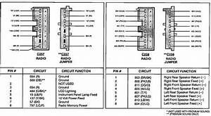 20 Images 89 Ford Ranger Radio Wiring Diagram
