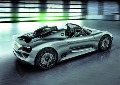 speed chions porsche 918 spyder 2010 porsche 918 spyder concept car review top speed