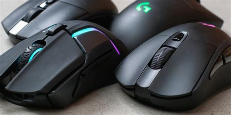 The Best Wireless Gaming Mouse For 2019