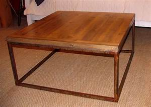 seibels cottage brickmaker furniture With 4 foot square coffee table