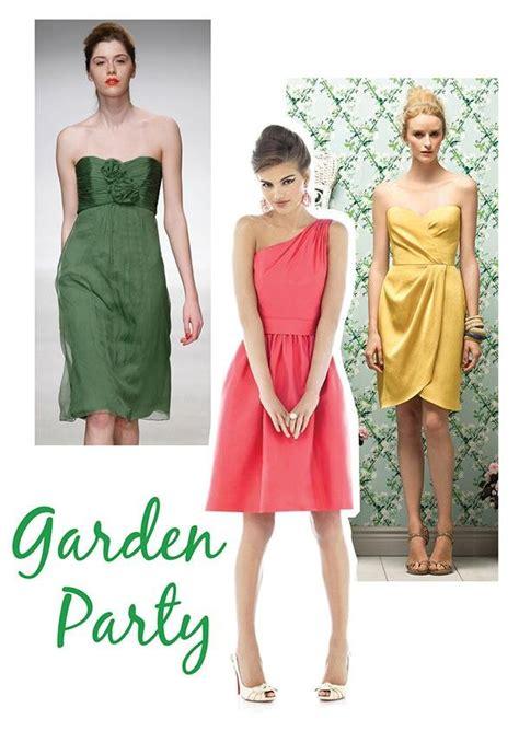 Garden Attire by Decoded Summer Wedding Guest Style Bridalguide