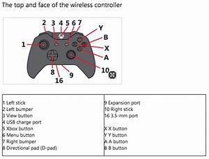 Microsoft Rumored To Unveil Redesigned Xbox One Controller At E3 2015
