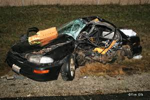 car accident victims of fatal car accidents