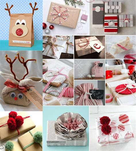 amazing christmas presents 15 amazing gift wrapping ideas