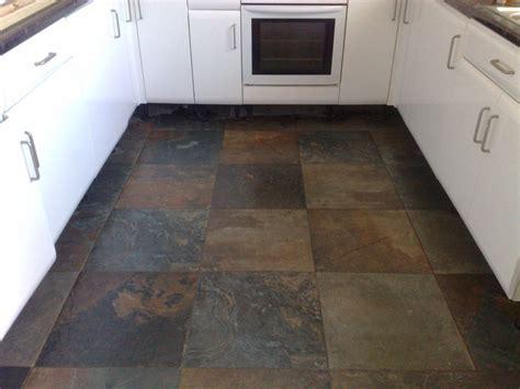 slate flooring zion star