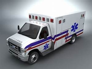 Lwo 2011 E 450 Emergency Ambulance
