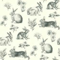 york wallcoverings bunny toile wallpaper at4263 the home depot