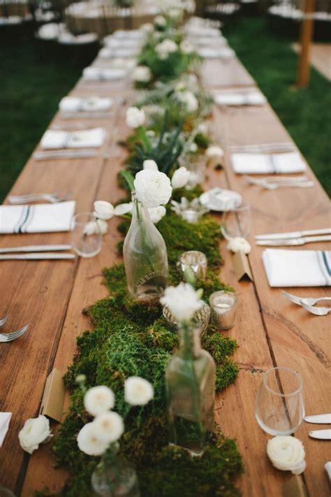 Relaxed And Romantic Backyard Wedding Weddings Fashion