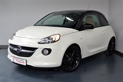 Opels Unlimited by Opel Adam 1 4i Unlimited Az Cars