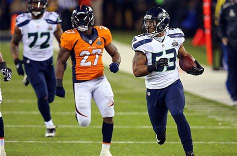 superbowl seattle seahawks  denver broncos   review