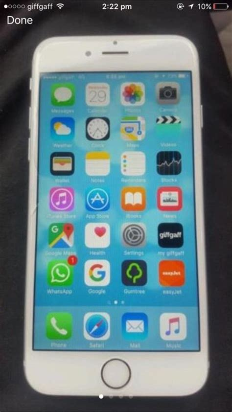 price iphone 6s big price drop iphone 6s in omagh county tyrone gumtree