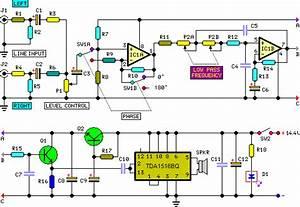 22 Watt Car Subwoofer Amplifier