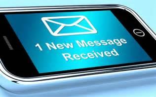 #181 – Receiving a Text Message | scott spinelli
