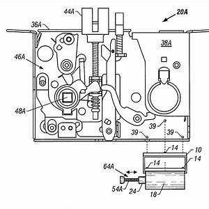 Patent Us6732557
