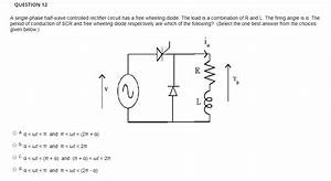 Solved  Question 12 A Single