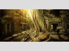 Lost City meditation for inner vision Meditainment