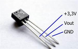 Potentiometer Widerstand Berechnen : kapitel 6 anschluss von externen komponenten ~ Themetempest.com Abrechnung