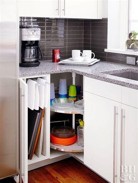 Low Cost Cabinet Makeovers   Better Homes & Gardens