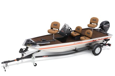 TRACKER® Boats Celebrates 40 Years with Bass TRACKER ...
