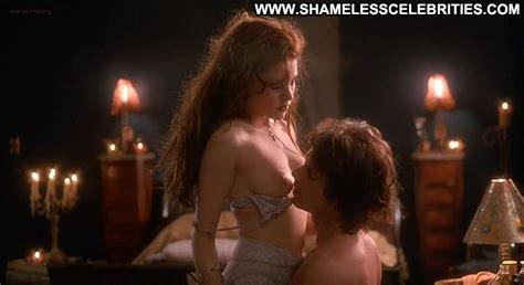 Meg Register Sherilyn Fenn Nicolette Scorsese Boxing