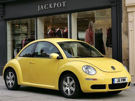 Volkswagen Car : 2005, 2006, 2007, 2008, 2009