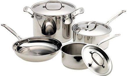 choose  healthy cookware  kitchenaluminum nonstick cookware dangersbenefits