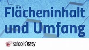Sechskant Berechnen : fl cheninhalt und umfang so einfach ist das by schoolseasy 2016 05 11 ~ Themetempest.com Abrechnung