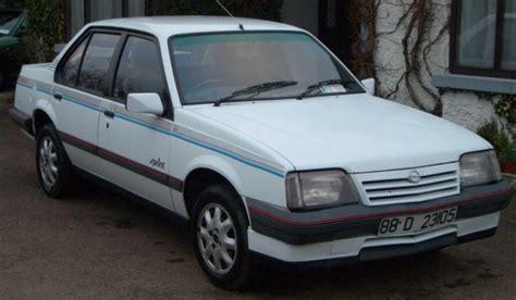 Opel Ascona For Sale by Opel Ascona For Sale For Sale In Kilkenny Kilkenny From