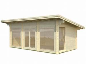 Ferienhaus Aus Holz : gartenhaus palmako tobias ferienhaus gartenhaus aus ~ Michelbontemps.com Haus und Dekorationen