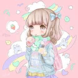"""Résultat de recherche d'images pour """"fairy kei anime girl"""""""