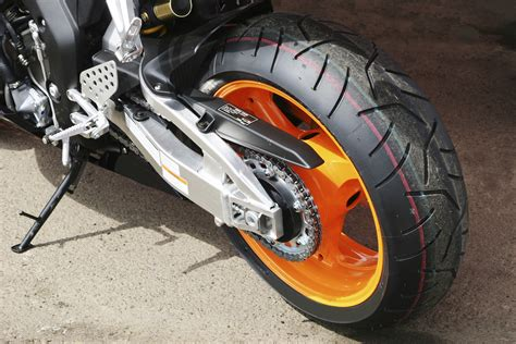 A Beginner's Guide To Motorcycle Tyres