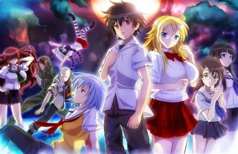 Daftar Anime Martial Arts Terbaik Dan Terpopuler 25 Daftar Anime Martial Arts Terbaik Dan Terpopuler