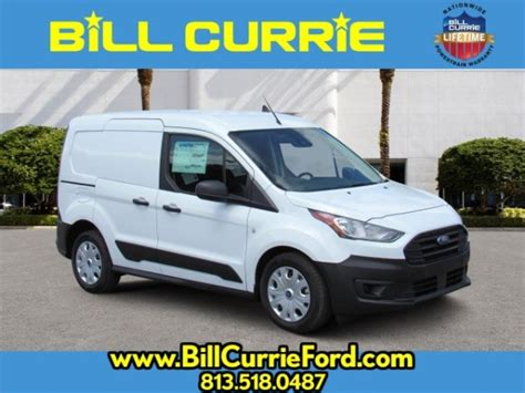 Ford Transit Connect 2020 by New 2020 Ford Transit Connect For Sale U S News World
