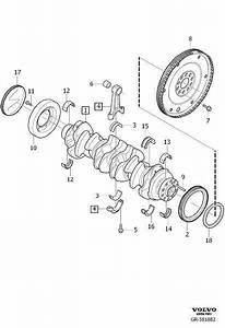 Volvo Xc60 Engine Diagram