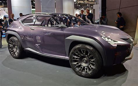 2018 Lexus Ux Concept  Trucks & Suv Reviews 2018 2019