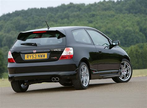 Honda Civic Type R Picture by 2002 2004 Honda Civic Type R Picture 5876 Car Review