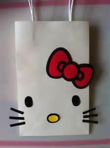 Hello Kitty Birthday Party Decoration Ideas