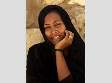 Muslim Eritrean Woman, Massawa, Eritrea Eritrea is a