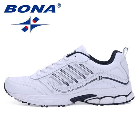 Most Comfortable Athletic Shoes For by Bona New Most Popular Style Running Shoes Outdoor