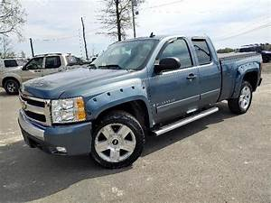 Buy Here Pay Here 2008 Chevrolet Silverado 1500 Lt1 Ext