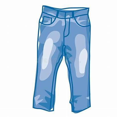 Jeans Pants Talons Hauts Chaussure Rouge Less
