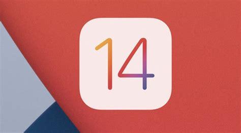 La quatrième bêta publique d'iOS 14 est disponible ...