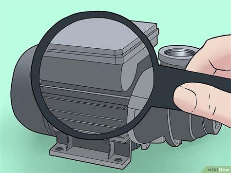 comment amorcer une pompe de surface comment amorcer une pompe 224 eau 12 233