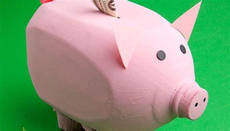 25+ Best Ideas About Homemade Piggy Banks On Pinterest
