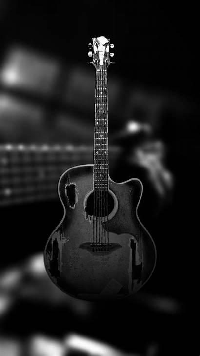 Guitar Wallpapers Phone Mobile Desktop Ultra 4k