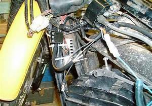 Powerdynamo For Yamaha Dt1  2  3  Rt1  2  3  Dt250  360  400