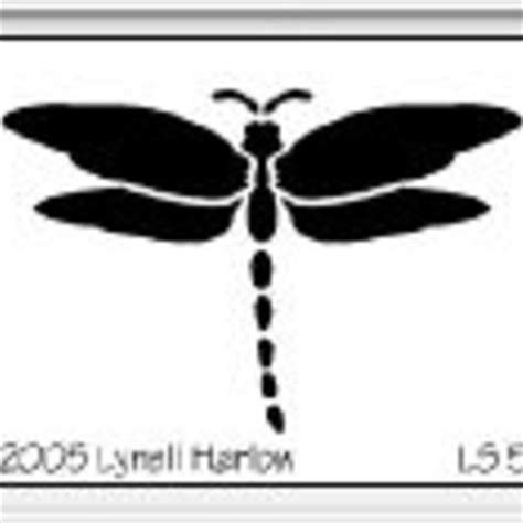 Dragonfly Dreamweaver Template by Knicabrac S Knic Knacs Stencils Templates Online Store
