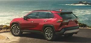 Nouveauté Toyota 2018 : toyota rav4 2019 les nouveaut s du vus redessin ste foy toyota ~ Medecine-chirurgie-esthetiques.com Avis de Voitures