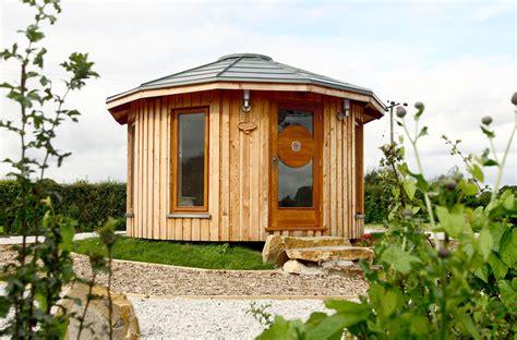tiny yurt cabin  house