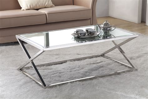 Couchtisch Stahl Glas by Contemporary Glass Coffee Tables Adding More Style Into